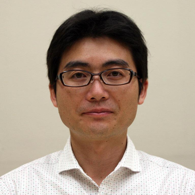 熊本大学大学院生命科学研究部微生物薬学分野の増田豪氏