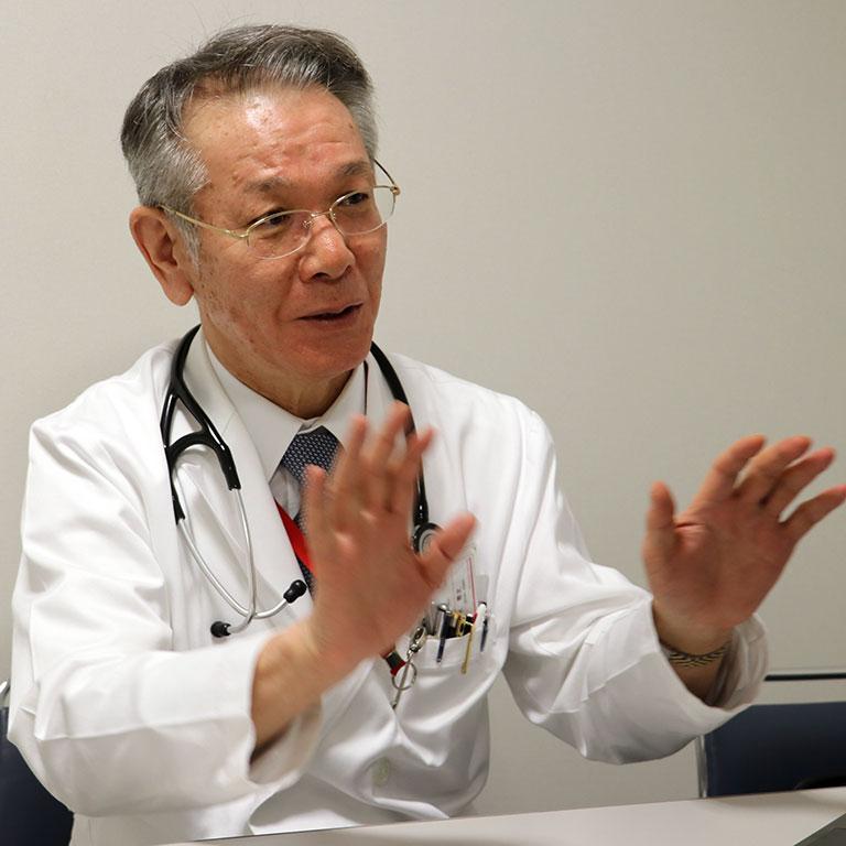 多発性骨髄腫の診療と研究に42年 治らないから「治る」までの進化を見つめる(後編)