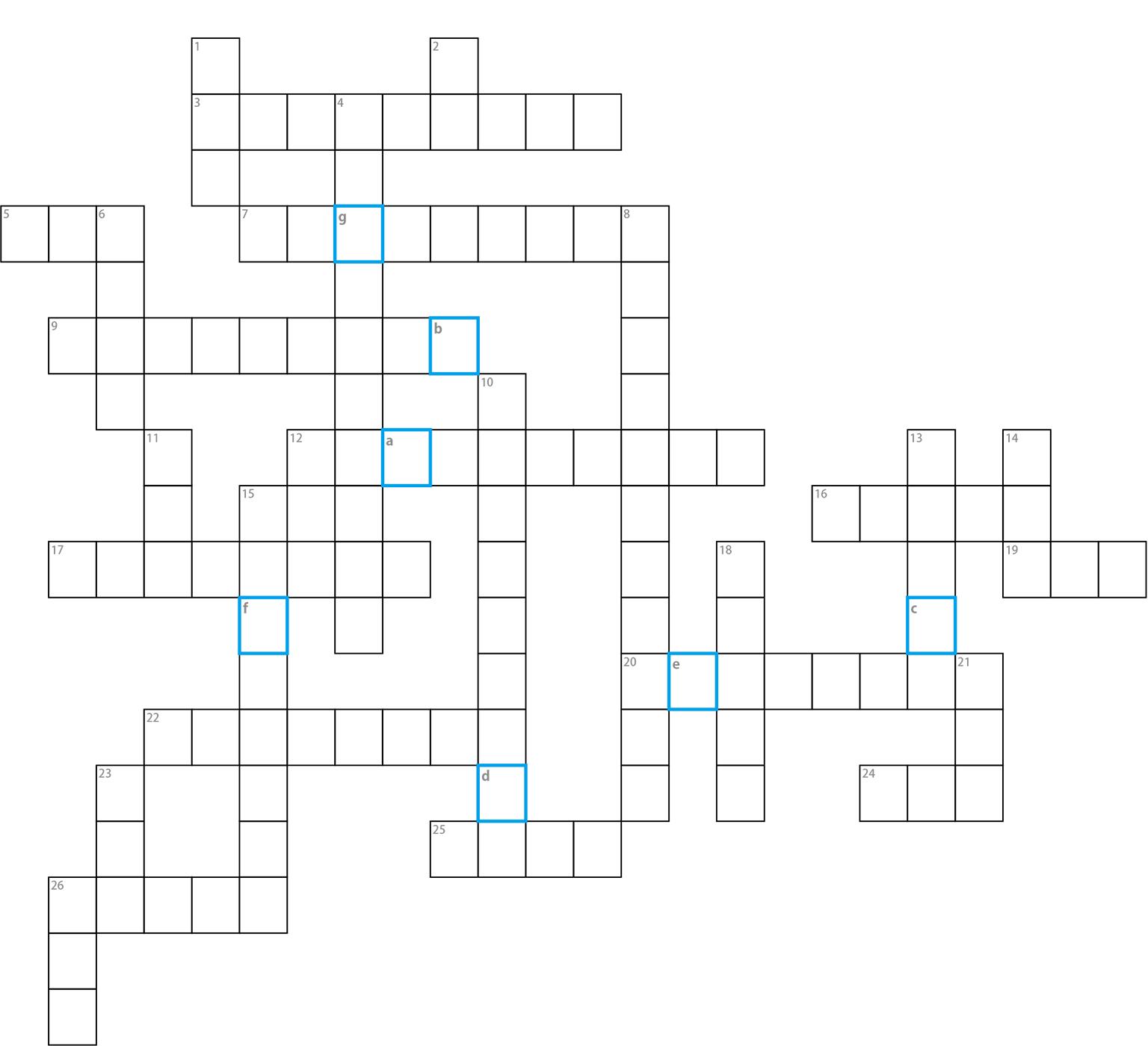 HematoPuzzle #1
