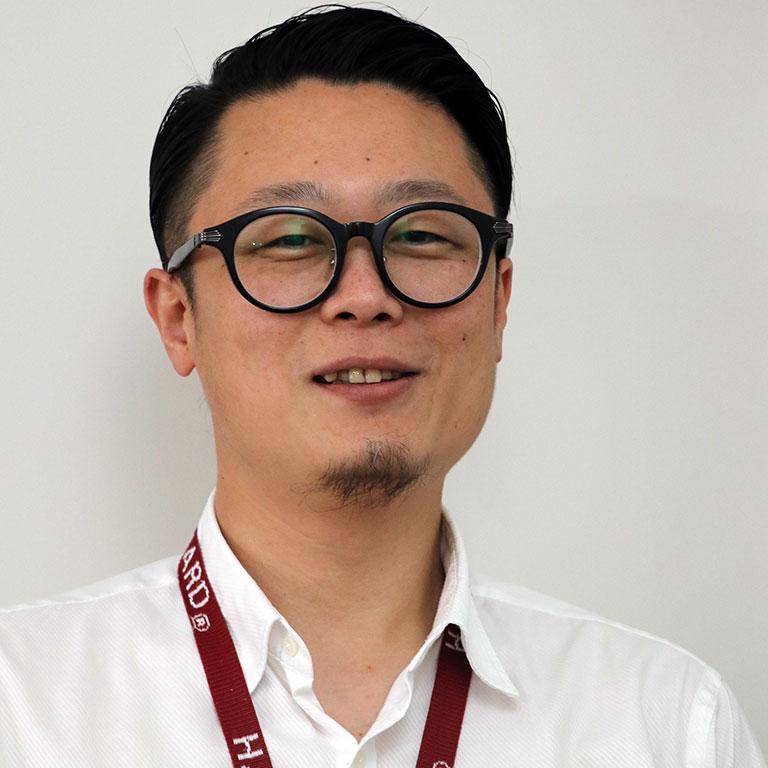 大阪大学微生物病研究所の佐藤荘氏