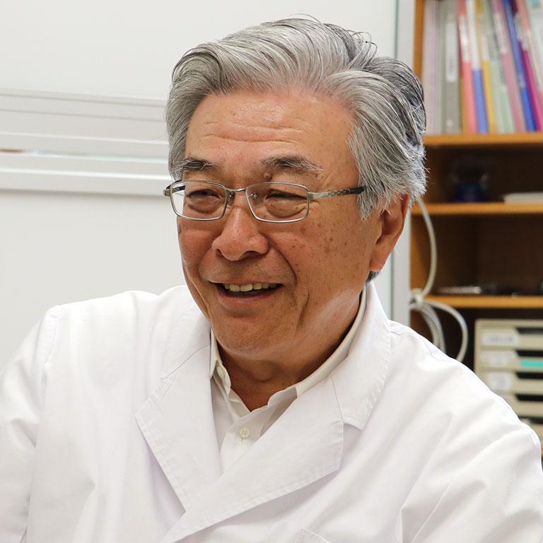 NK細胞と出合い、腫瘍研究の道へ 「血液学はいつまで経っても面白い」(前編)