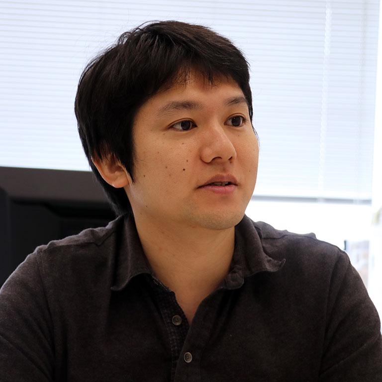 国立がん研究センター研究所の片岡圭亮氏
