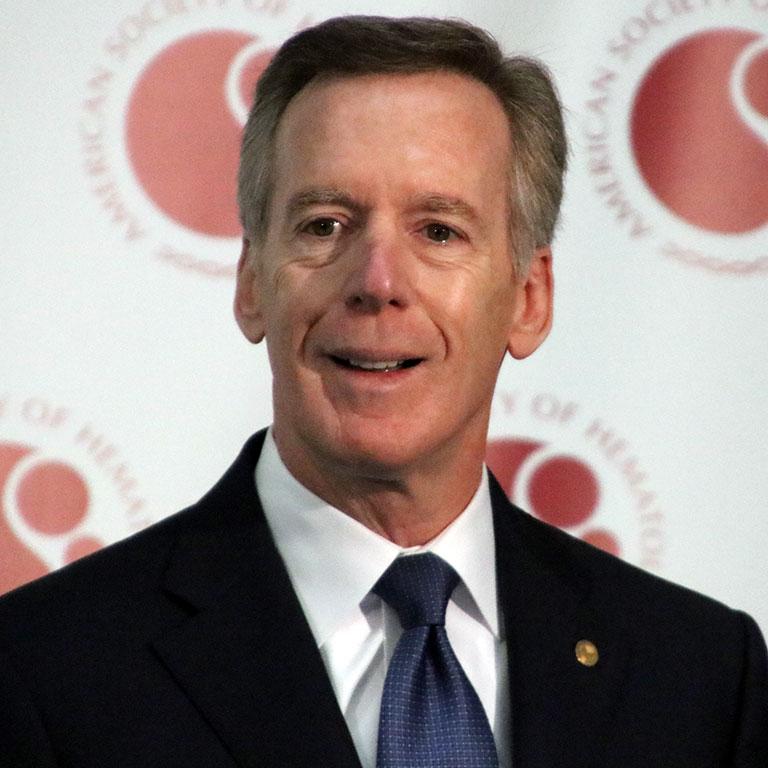 Luspaterceptによって、低リスクMDSの赤血球輸血依存の回避が高い割合で達成