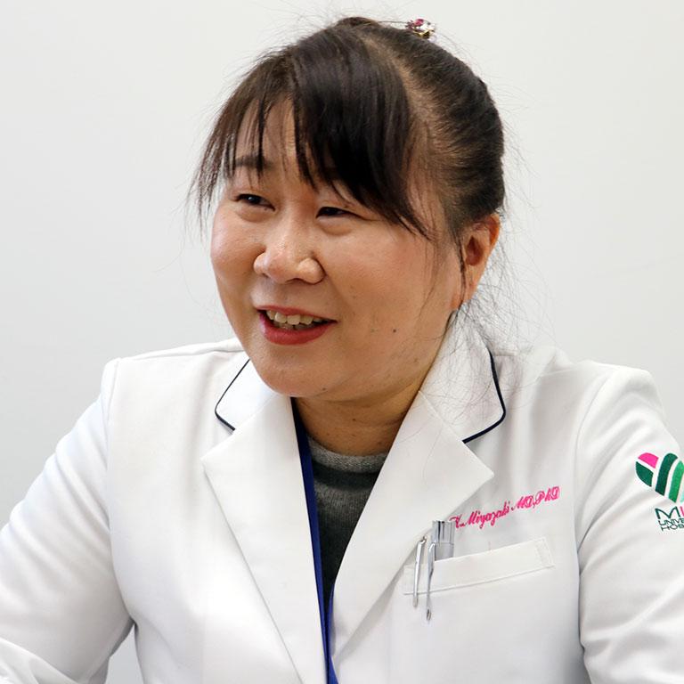 「町の医者」が手作りの臨床試験を完遂 CD5陽性DLBCLの新しい治療法の開発に道筋(前編)
