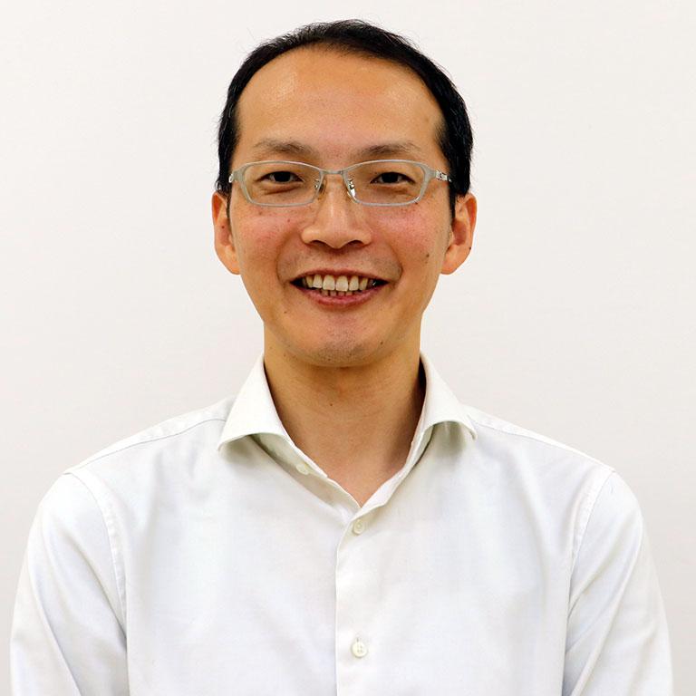 東京薬科大学の林嘉宏氏