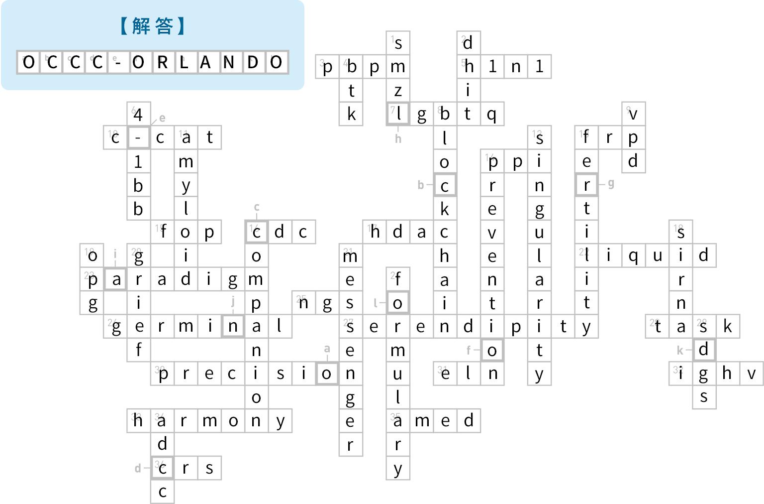 HematoPuzzle #5