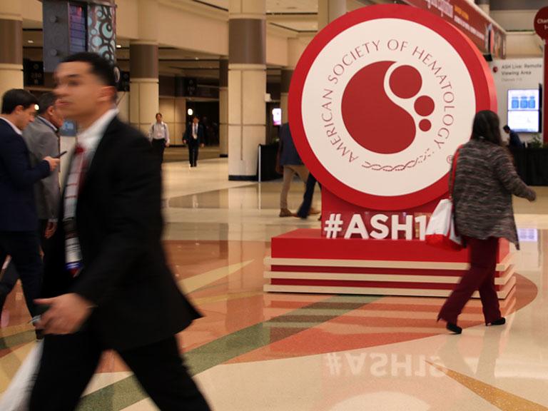 6人の専門医がASHの最新トピックスを紹介